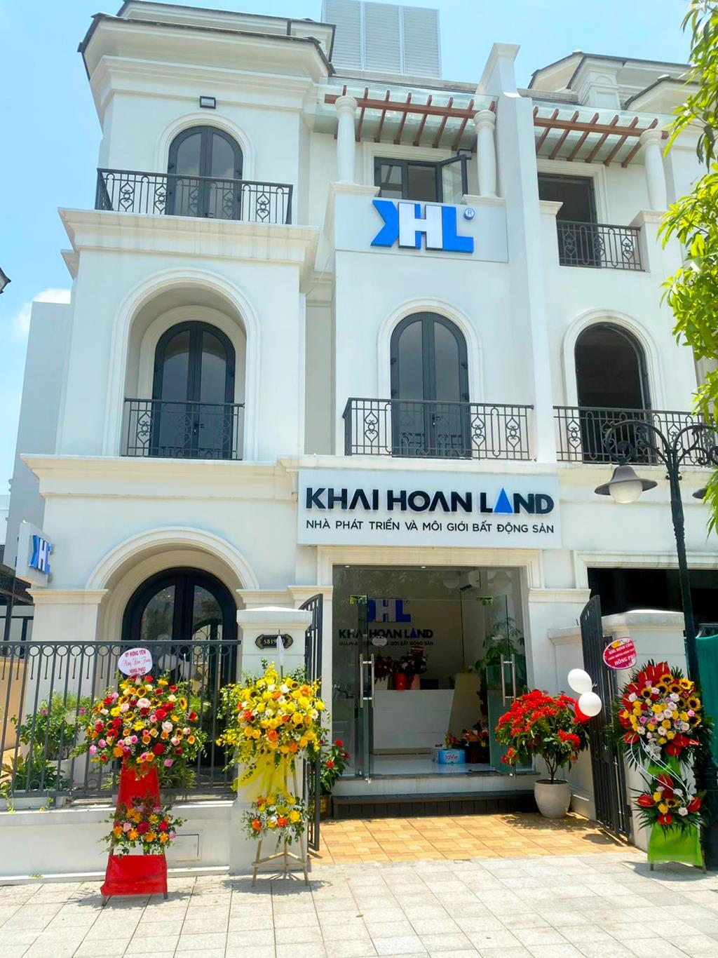 Khải Hoàn Land hân hoan chào đón Chi nhánh quy mô tập trung Ocean Park - Hà Nội