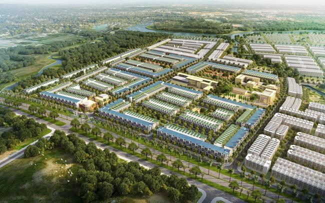 T&T City Millennia: Công thức giúp nhà đầu tư tối ưu lợi nhuận