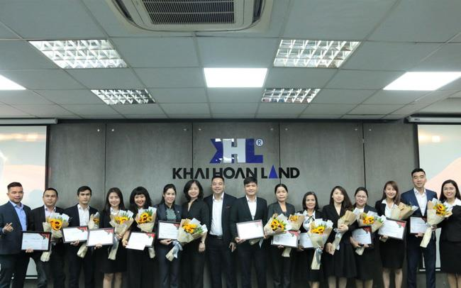 Cổ phiếu KHG của Khải Hoàn Land trước thềm giao dịch chính thức trên HNX