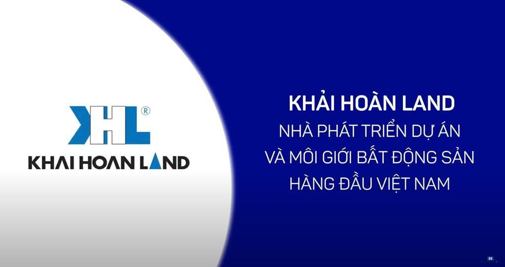 Khải Hoàn Land - Nhà Phát triển và Môi giới bất động sản hàng đầu Việt Nam