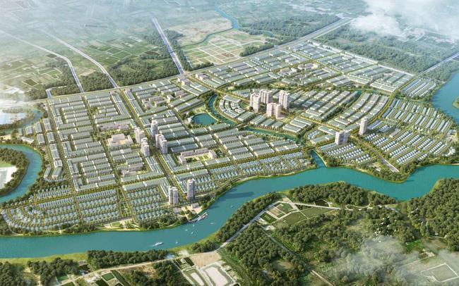 T&T City Millennia - Xu thế đầu tư bất động sản cuối năm 2021