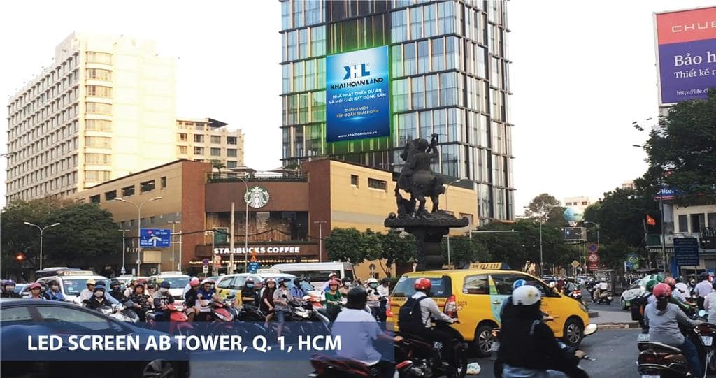 Khải Hoàn Land gia tăng sức mạnh thương hiệu trên thị trường