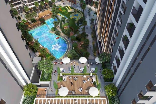 Những lý do người trẻ thích lối sống hiện đại ở chung cư hay căn hộ tại TP. Hồ Chí Minh